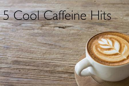 Caffeine Hits