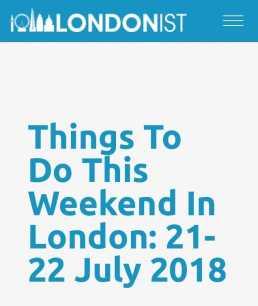 Londonist 1
