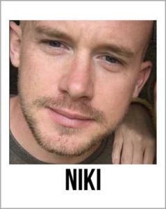 niki#