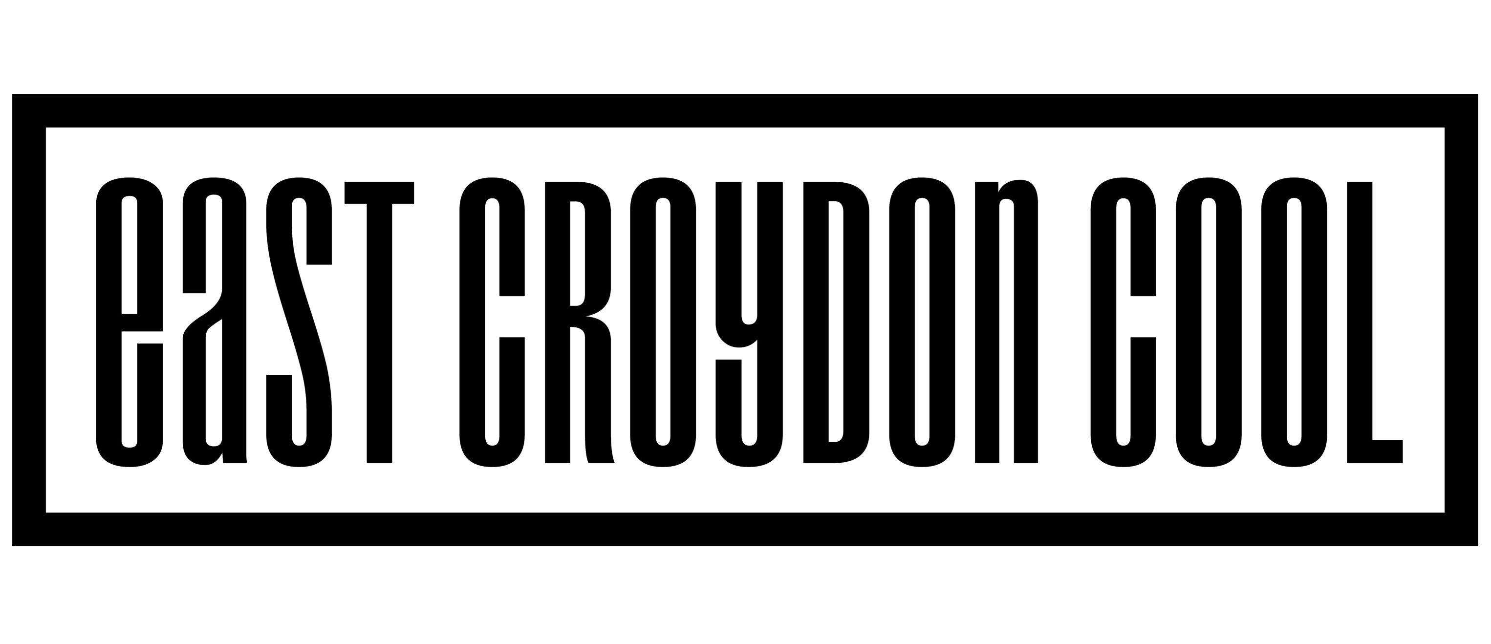 EAST CROYDON COOL